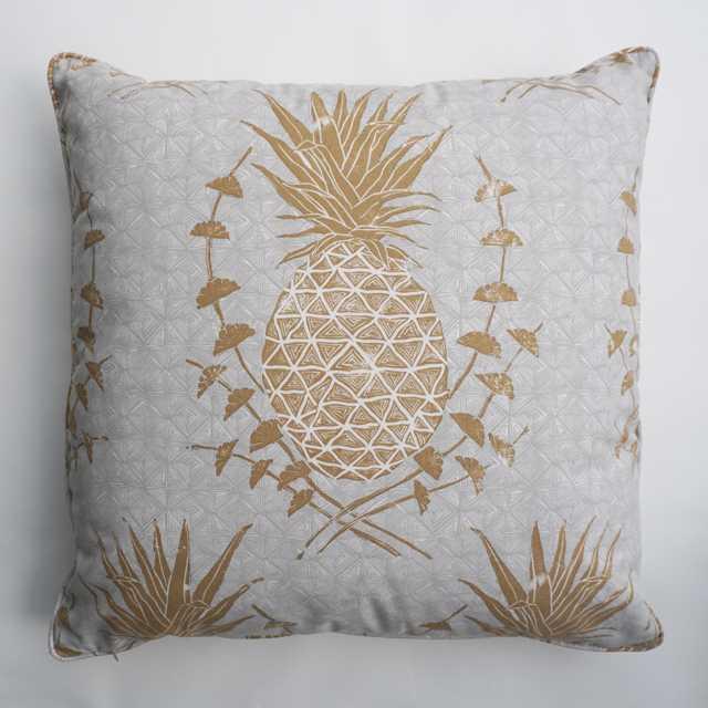 Royal Pineapple in Khaki, KF210-02P