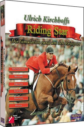 There have been at least a dozen game releases that have  Riding Star  in their title, and it's hard to even find correctly labelled gameplay footage from an individual game.