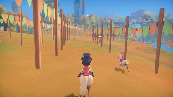 My Time At Portia Leaves Steam Early Access The Mane Quest