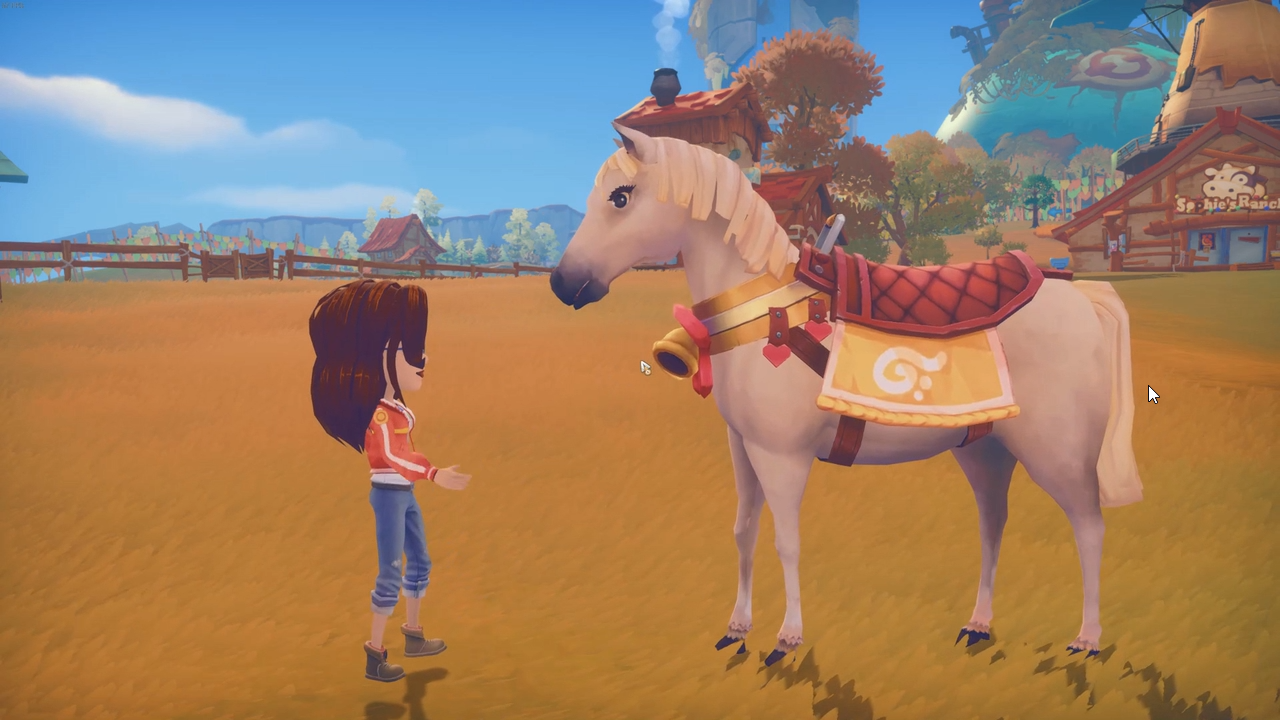 My Time At Portia — A Wonderful Crafting Game Despite Rudimentary