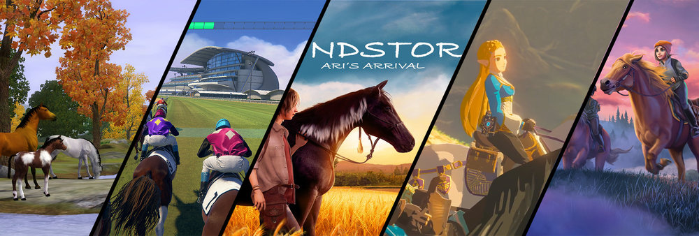 The Best Horse Games to Play in 2019 on PC & Consoles — The