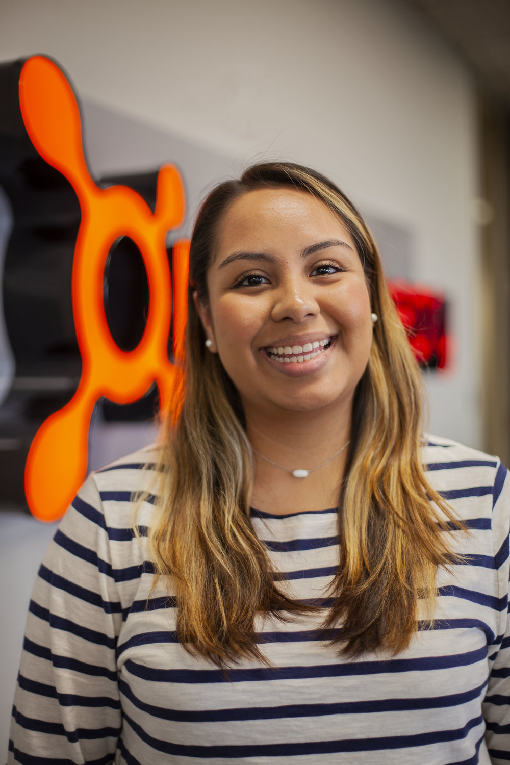 Michele Avilez - HR Administrative AssistantMichele joined Orangetheory as a Sales Associate back in 2015 and brings a wealth of business knowledge to the Honors Holdings Team. In her spare time she's hands-on with DIY projects, reading a good book, and rooting for her Packers on Sundays.