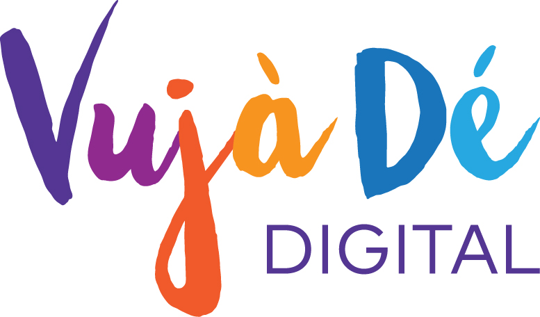 Vujà Dé Digital