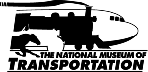 The National Museum of Transportation Gift Shop