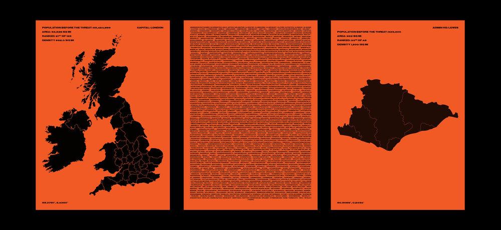 Autarky Poster Design