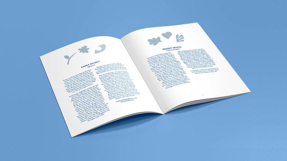 Summerisle Graphic Design
