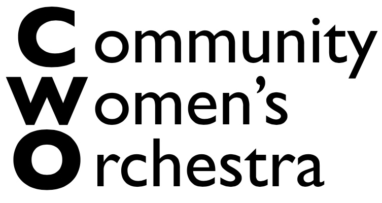 Community Women's Orchestra