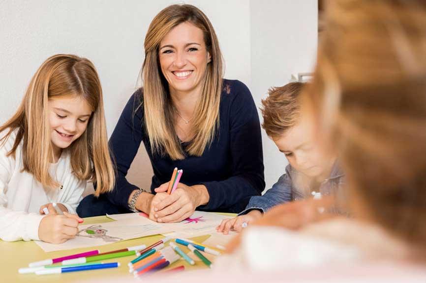 Growing Place Preschool -