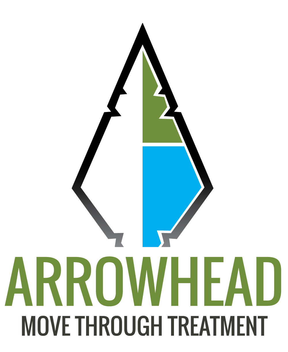 Arrowhead - Move Through Treatment