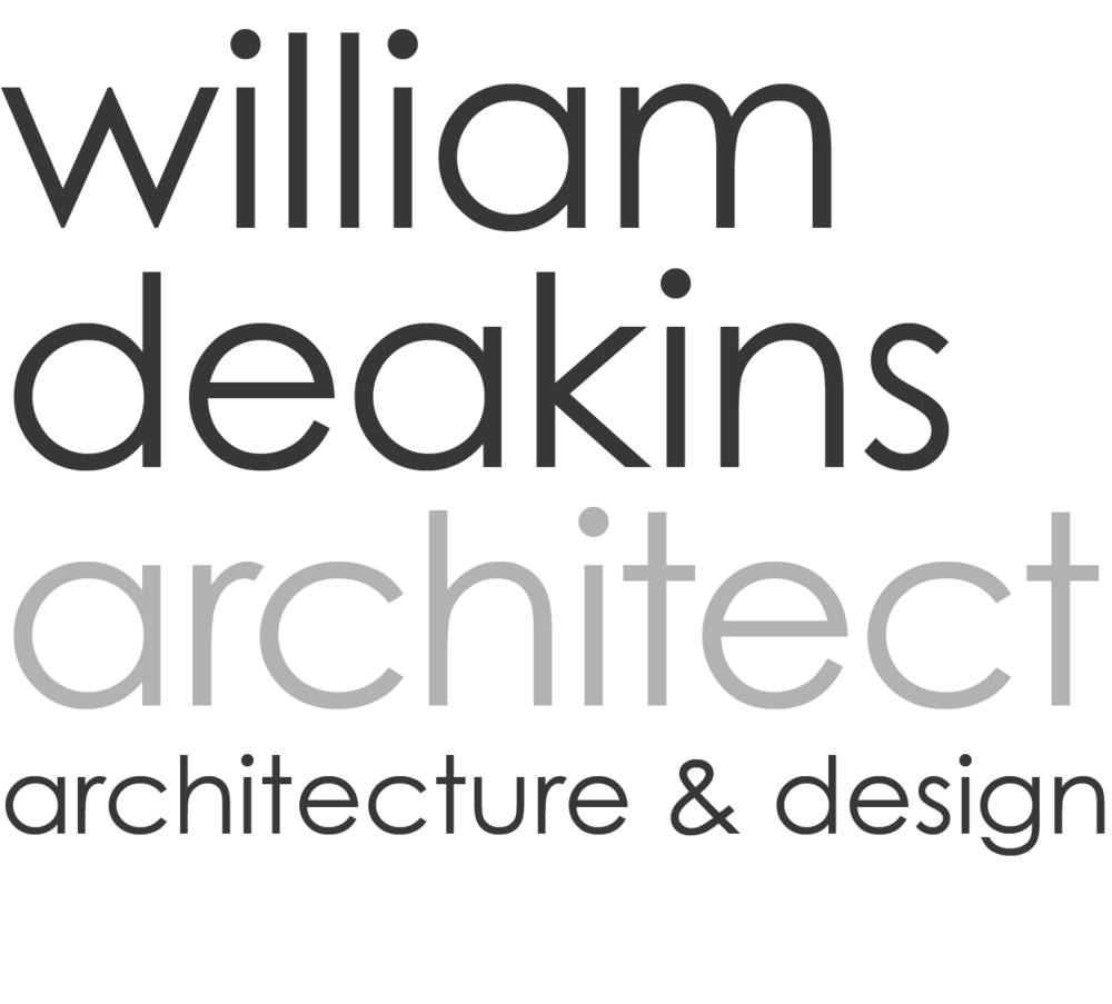 william deakins architect