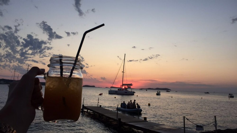 Cafe Mambo - Sunset Strip