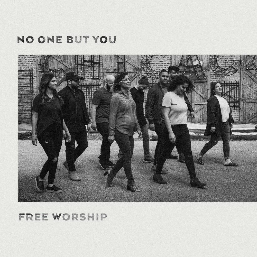 No One But You (English Version)