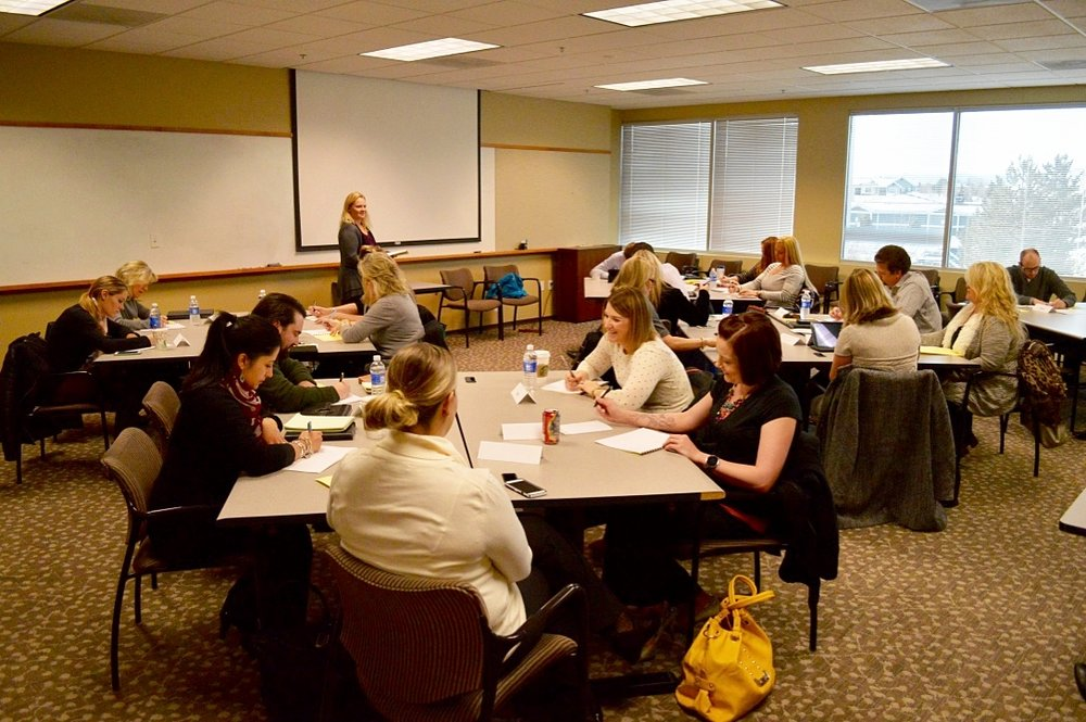 How do you convey credibility in your writing? - We know that coworkers, bosses, clients, and potential customers evaluate how well we do business by whether we dress the part, speak correctly, express concern for their needs, and act in a timely manner. Appropriate posture, dress, tone, facial expression, and even gestures work to convey our credibility in person and on the phone. However, writing strips away so many of these other methods for communicating and evaluating credibility. Word choice, sentence structure, clarity, conciseness, correctness, and consideration become the methods on the page that we use to communicate our credibility, which is why these skills must be impeccable in the workplace.