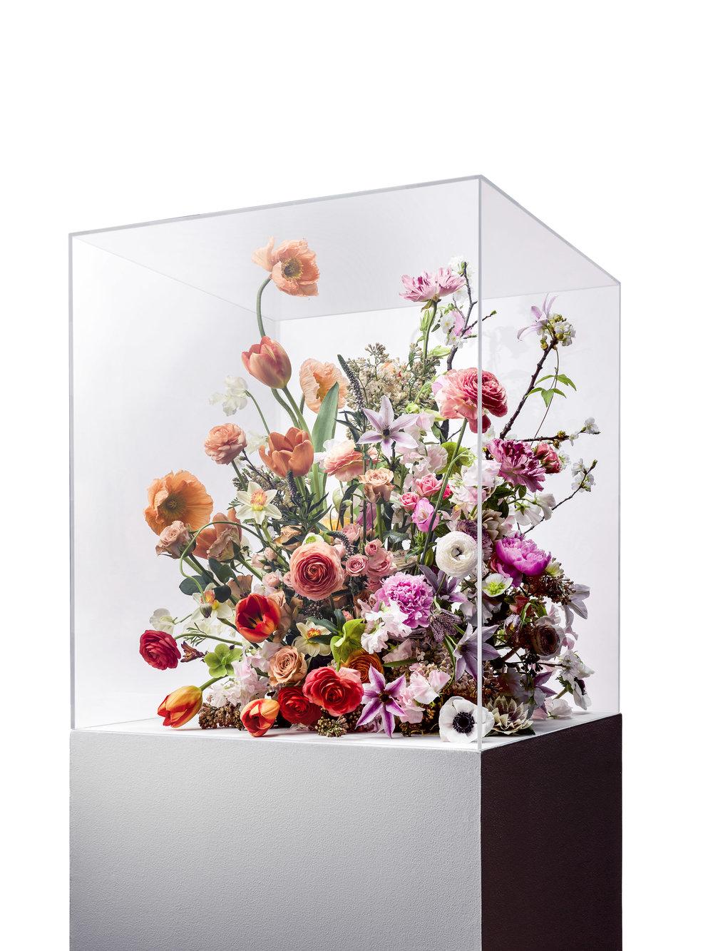 photo:: Travis Rathbone // prop styling:: Ariana Salvato // flowers:: Putnam & Putnam