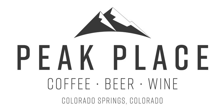Peak Place | Coffee Beer  Wine