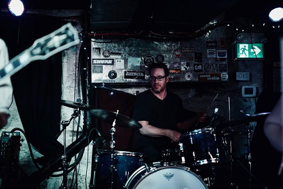 Drums / Brennan Saul -