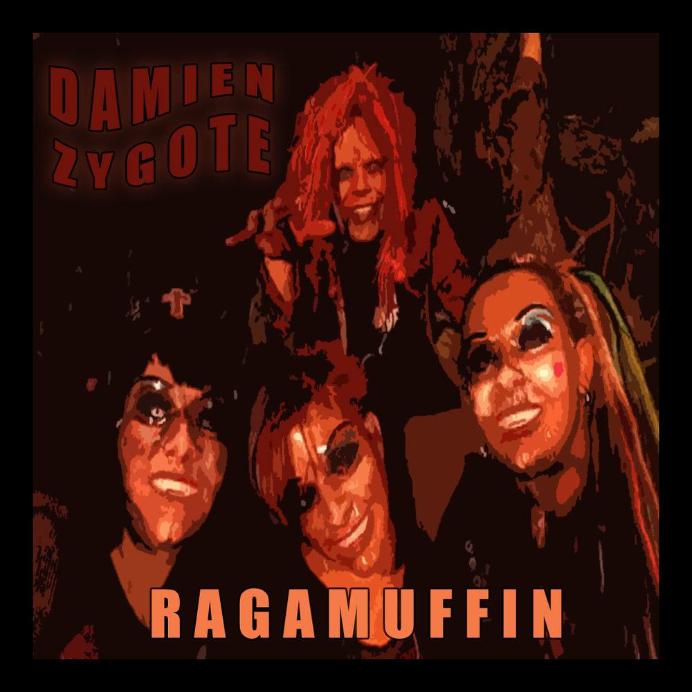 - Artist: DAMIEN ZYGOTE / Album: RAGAMUFFIN