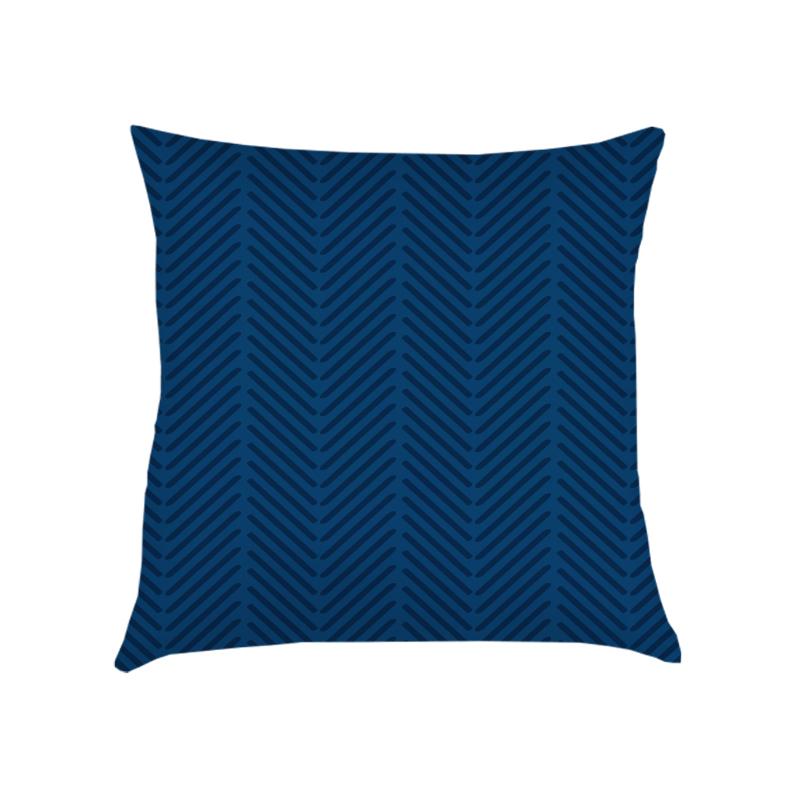 ALMOFADA setas (CAPA + RECHEIO) | azul | 40x40 CM | R$152,00  cod: KIDS_AZ_0028   CAPAS PODEM SER VENDIDAS SEPARADAMENTE - VALOR R$132,00