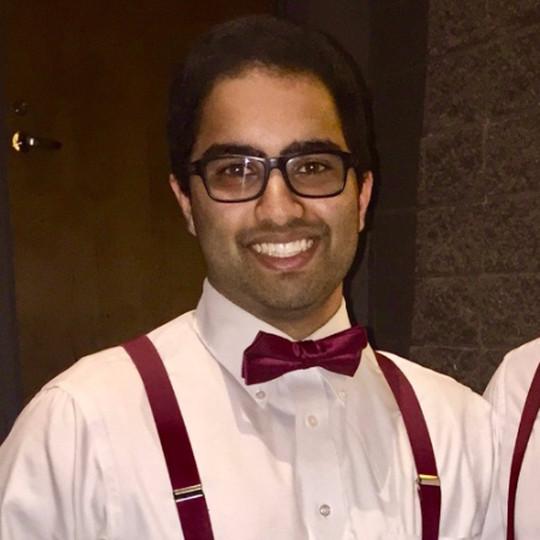 Vishal Mummigatti