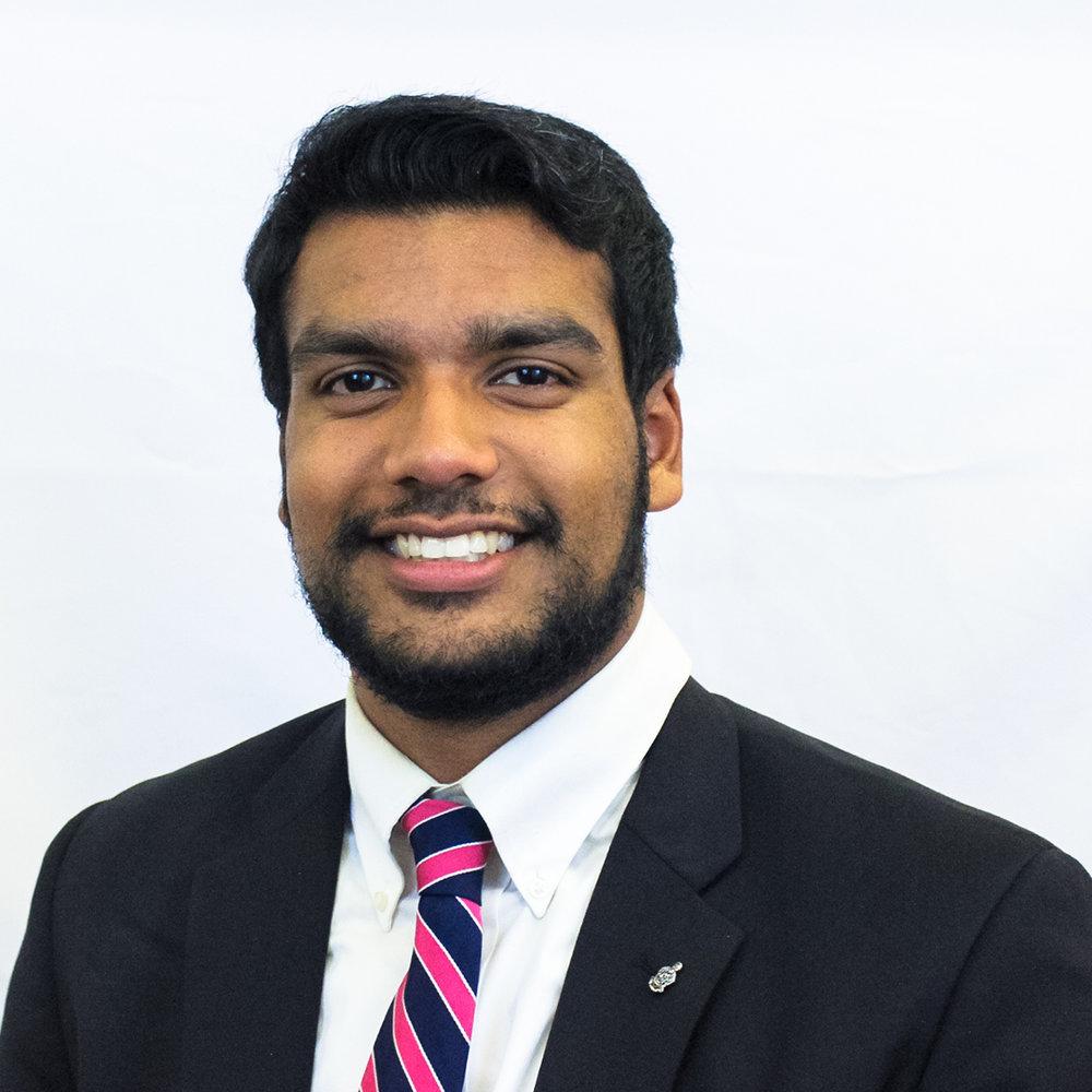 Pranav Chunduri
