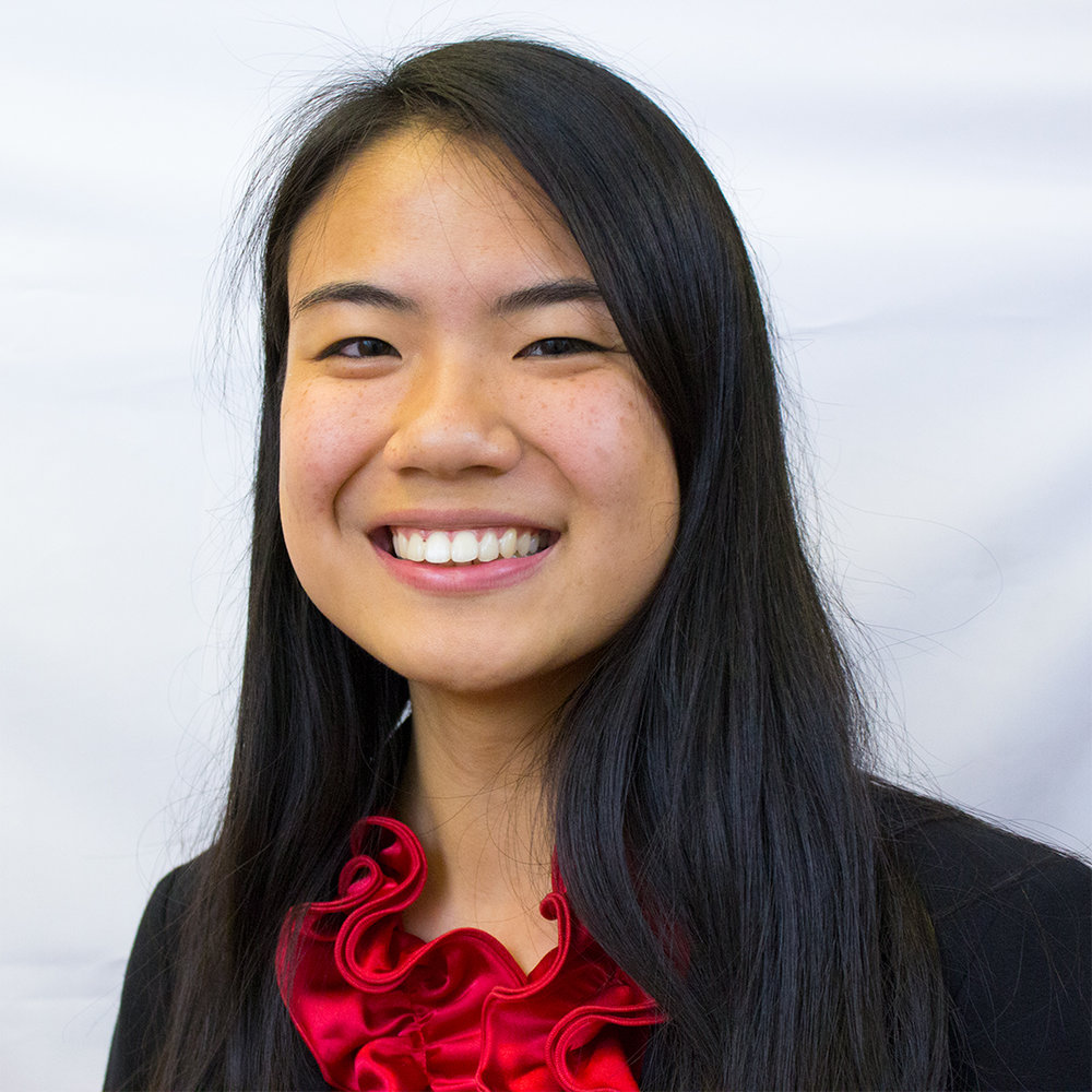 Rachel Zhu