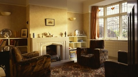 John and Paul's childhood homes are open for tours by the National Trust