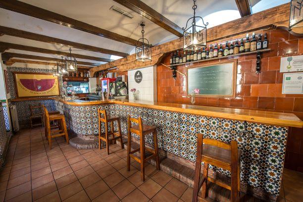 Bar at Tendido 6