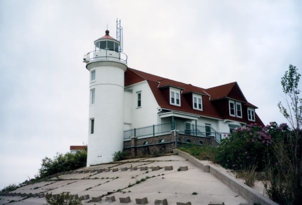 Point Betsie Lighthouse, Frankfort, Michigan