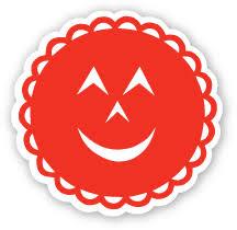 Cherry Jerry, the Cherry Hut's logo