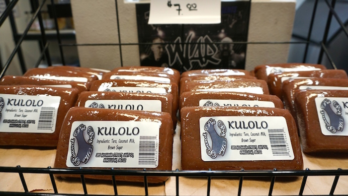 Kulolo at Poi by the Poind  Image: FrolicHawaii.com