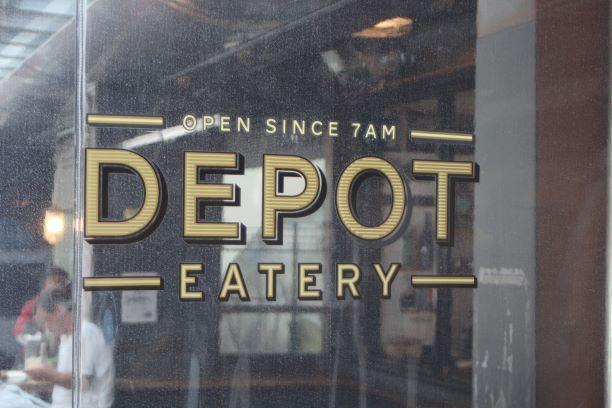Depot Eatery, Auckland