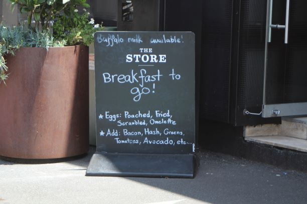 The Store, Auckland