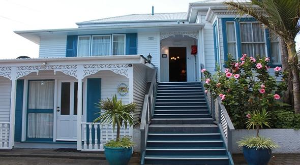 Bavaria B&B, Auckland