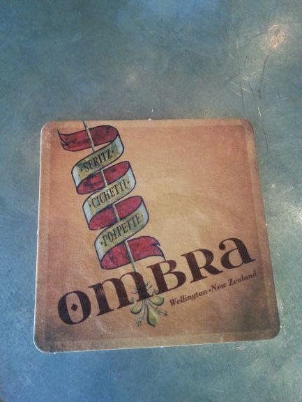 Wellington Ombera coaster.jpg