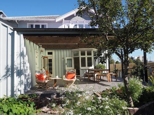Eco Villa, Christchurch, New Zealand