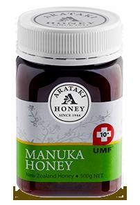 Arataki Honey's Manuka Honey, Hawke's Bay, New Zealand