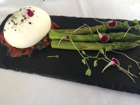 Venus Restaurant, Bugibba, Malta