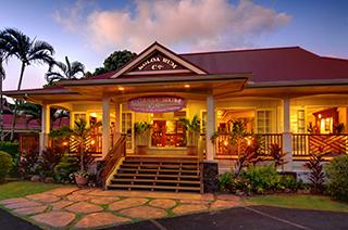 Koloa Rum Co., Kauai, Hawaii