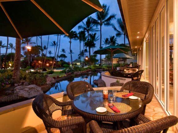 Aqua Kauai Beach Resort, Hawaii