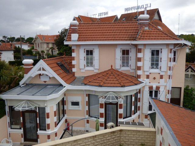 Studio Apartment in Arachon Villa, France