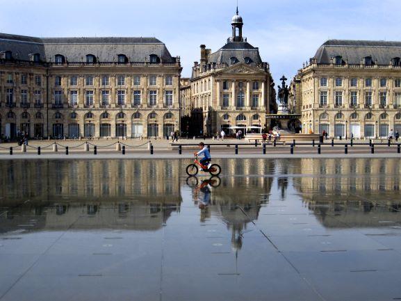 Bordeaux, France (Photo courtesy of Scott Petersen)