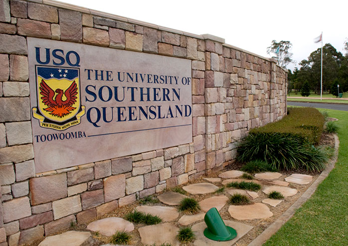 QUEENSLAND'S #1 PROVIDER OF ONLINE POSTGRADUATE STUDIES