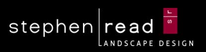 Stephen Read Landscape Design