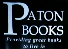 Paton Books Geelong