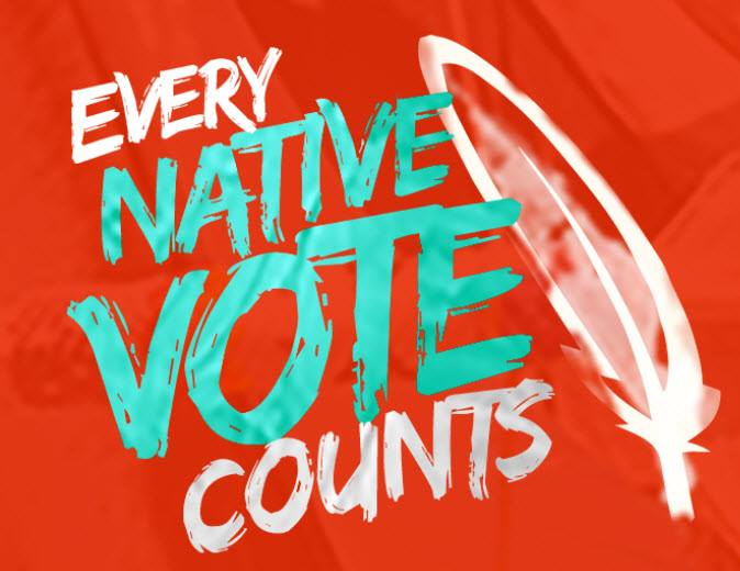 PRIMARY CONTACT FOR 2018 NATIONAL URBAN INDIAN VOTER ENGAGEMENT INITIATIVE - Toni LodgeExecutive DirectorThe Native ProjectTLodge@nativeproject.org