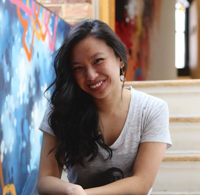 Justine abigail yu - Digital Marketing & Communications Specialist