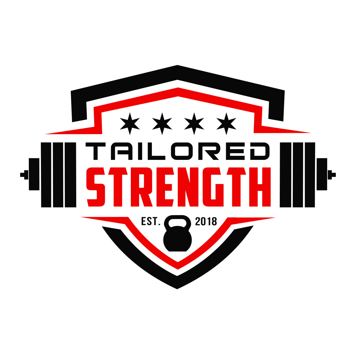 Tailored Strength