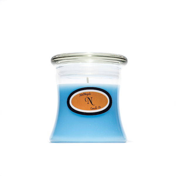 Palm wax and soy wax are our featured items. All-natural, non-GMO containing Palm wax beautifully marbleizes and creates an artistic feel, while our soy wax is smooth, clean-burning and elegant.     COMING SOON…NEILANGELO HOME DECOR!    SIGN UP ON OUR MAILING LIST AND BE THE FIRST TO RECEIVE THE LAUNCH DATE FOR 2019!!