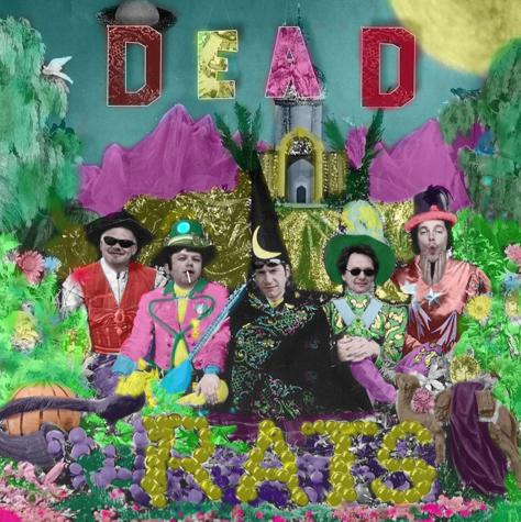 Dead Rats in Garageland -