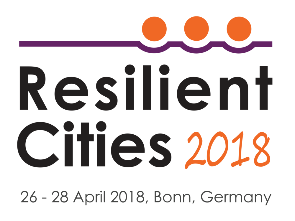- Resilient Cities - The Annual Global Forum on Urban Resilience and Adaptation - is the global platform for urban resilience and climate change adaptation, hosted in Bonn, Germany.Resilient Cities was first launched in 2010 with the goal of connecting local government leaders and climate change adaptation experts to discuss adaptation challenges facing urban environments around the globe and forging partnerships that could have lasting impacts for cities. Eight successful editions have made this goal a reality. The 9th edition of the Resilient Cities congress series will take place on 26-28 April 2018. Visit resilientcities2018.iclei.org for more information.